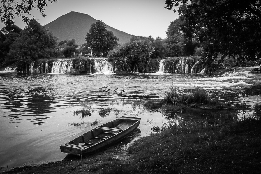 Suad Drkic - Angler / River Una